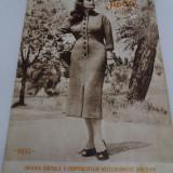 REVISTA MODA / NR. 11/ 1955