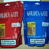 Tutun Pentru tigari de foi - Tutun golden gate 130g