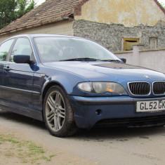 Autoturism BMW, Seria 3, Seria 3: 330, An Fabricatie: 2002, Motorina/Diesel, 197000 km - BMW 330d