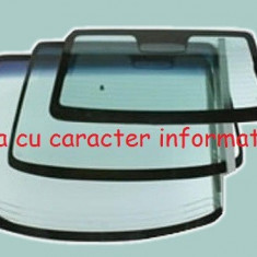 Parbriz si Luneta - Parbriz Ford Fiesta 5 V fabricat in perioada 11.2001 - 03.2010 MTR cod ST00258