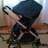 Carucior copii 2 in 1 - Carucior 2 in 1 Baby Care in garantie pret negociabil