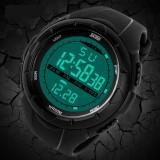 Ceas led - Skmei Ceas nou, ceas de mana, ceas sport, ceas digital, ceas negru Skmei