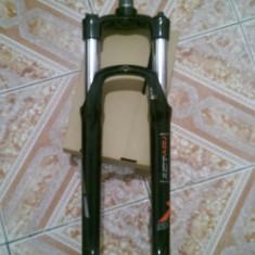 Piese Biciclete - Furca Bicicleta Suntor XCT 100 pt roti 26