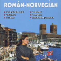 Crina Laurentiu - Ghid de conversatie polirom roman-norvegian - 539523