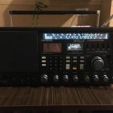 Radio Grundig Satellit 650 - Aparat radio, Digital, 0-40 W