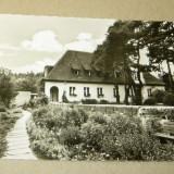 Casuta traditionala - pitoresc - 1971 - Germania - 2+1 gratis - RBK12982