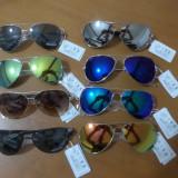 Ochelari de soare Aviator/Policeman UV 400 TOATE CULORILE ieftin, Unisex