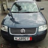 Autoturism Volkswagen, PASSAT, An Fabricatie: 2002, Motorina/Diesel, 267000 km, 1900 cmc - Volkswagen Passat