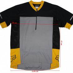 Echipament Ciclism, Tricouri - Tricou ciclism Fox Racing, barbati, marimea L-XL