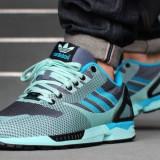 Adidasi barbati - Adidasi Adidas Zx Flux Torsion-Adidasi Originali-Marimea 45.1/3