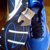 Adidasi Mizuno Crusader 8 -42.5, 43, 44, 44.5, 45-produs original- IN STOC - Adidasi barbati Mizuno, Culoare: Albastru