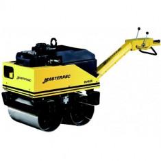 Vibrator beton - Masalta MDR65 - Cilindru vibrocompactor dublu [Lombardini 15LD 440]
