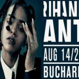 Bilet concert - Bilete Concert Rihanna Piața Constituției 14.08.2016