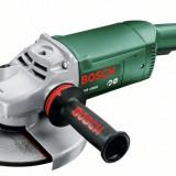 Polizor unghiular Bosch PWS 1900 230mm 6500 RPM 1900W