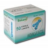 Ace sterile pentru glucometru 50 bucati G-423L