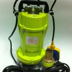 Pompa submersibila apa curata cu plutitor Swat QDX 32m - Pompa gradina