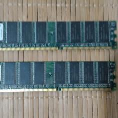 Memorie RAM, DDR, 512 MB, 400 mhz - Ram PC ICE 512Mb DDR1 PC-400 040738
