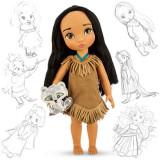 Papusa Disney Pocahontas - Colectia Animator