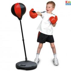 Sac de box pentru copii cu suport reglabil - Scule si unelte