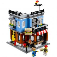 LEGO Creator - Magazinul cu delicatese (31050)