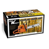 Drujba pe benzina Ural Kraft UK 52162