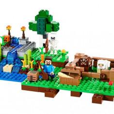 LEGO Minecraft - Ferma (21114)