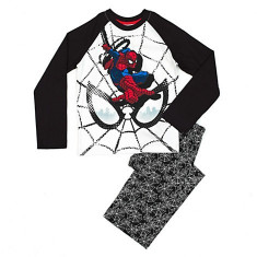 Pijamale Spider Man