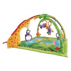 Centru de activitati Fisher Price - Rainforest - Tarc de joaca