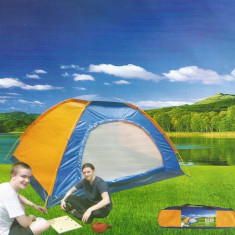 Cort pentru camping 220x250x150cm
