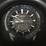 CEAS SEIKO ASTRON 7X52 GPS SOLAR IMPECABIL !! LA CUTIE !! - Ceas barbatesc Seiko, Mecanic-Manual