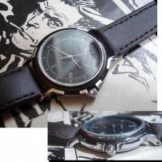 Ceas de colectie POLJOT cal P1656.H., stare foarte buna, functional, anii 70 - Ceas barbatesc