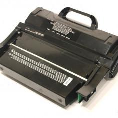 Cartus Original Black incarcat 100% + chip Lexmark T654X11E Lexmark T654, T656, T654dne, T654n (25000 pagini) - Toner