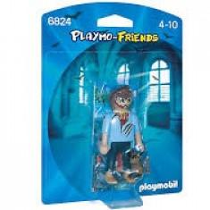 Figurina - Varcolac Playmobil