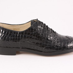 Candrani Oxford - Pantofi barbati