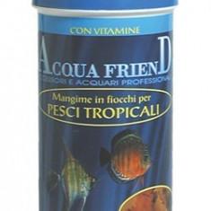 Acqua Friend - hrana completa pentru pestii tropicali