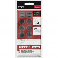 Kit Controller Add On Kit SpeedLink Trigger pentru PS3