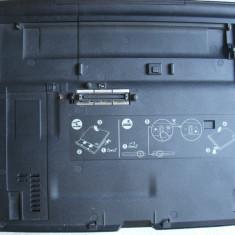 IBM Lenovo X60 X61 port replicator docking station 42W3107 42W3108 - Carcasa laptop
