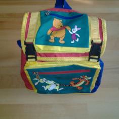 Winnie the Pooh rucsac gradinita - Ghiozdan Altele