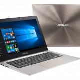 ASUS Zenbook UX303LB-DS74T i7-5500U 12GB 512GB-SSD GF-940M-2GB 13.3-Touch Win8.1