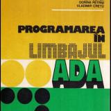 Programarea in limbajul Ada - Autor(i): Lewis Carroll - Carte software