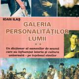 Galeria personalitatilor lumii voll. II - Autor(i): Ioan Ilas - Carte de povesti