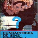 Cunoasterea de sine - conditie a intelepciunii - Autor(i): Adina Chelcea, Septimiu - Carte Psihologie