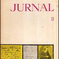 Jurnal si epistolar vol. ll - Autor(i): Titu Maiorescu - Biografie