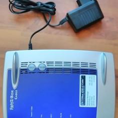 Router Alta Wireless FritzBox 6320 V2, Porturi LAN: 1