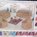 Husa elastica pentru canapea si fotolii