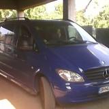 Mercedes Vito - Autoturism Mercedes, An Fabricatie: 2006, Motorina/Diesel, 1 km, 2148 cmc