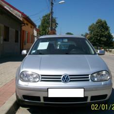 Golf4 - Autoturism Volkswagen, An Fabricatie: 2002, Benzina, 226046 km, 1390 cmc