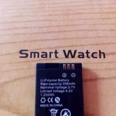 Acumlator Baterie Smartwatch GT08 Noi Nefolosite CU Garantie Si Factura - Baterie ceas