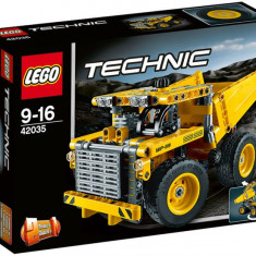 Camion minier (42035) - LEGO Technic