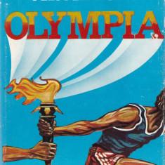 Virgil Ludu - Olympia - 636096 - Carte Hobby Sport